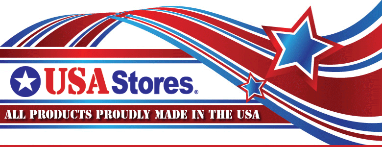 USA Store—Products 100% Made in the USA